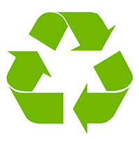 Milieu afval